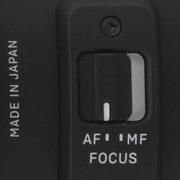 Sigma Przełącznik AF